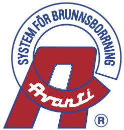 Avanti - System för brunnsborrning