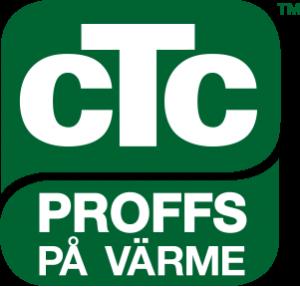 Värmepumpar från CTC
